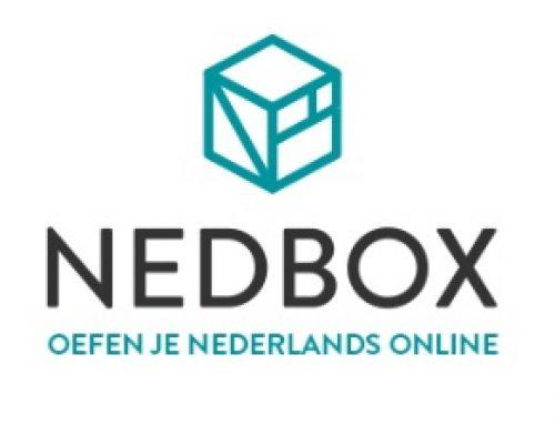 Nederlands leren op een interactieve manier: NedBox